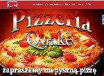 Najlepsza pizzeria Nowy Sącz Quake